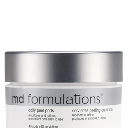 Md Daily Peel Pads